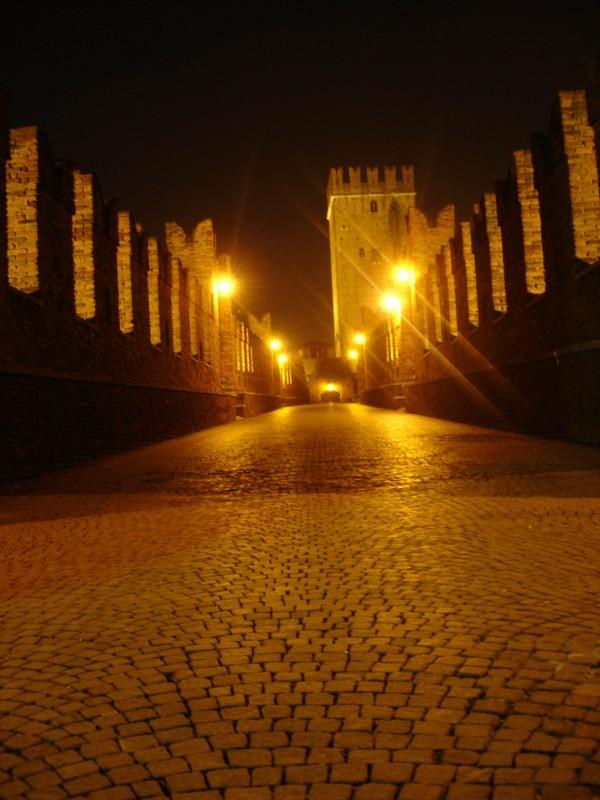 ''Castel Vecchio'' - Verona