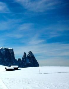 Alpe di Siusi - Altipiano dello Sciliar