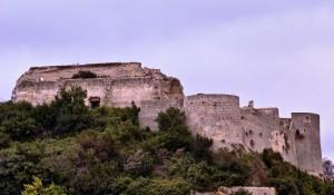 2 - Il Castello di Venetico