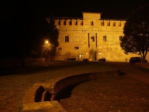 Bazzano - Stasera alla Rocca