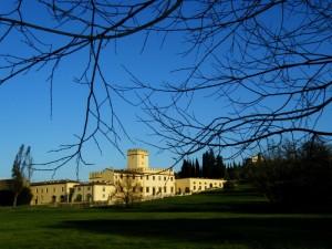 Il Castello di Torregalli, ovvero il castello del contado