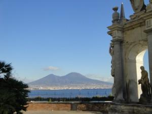 """solo per ''sfizio""""…panorama su San Giovanni a Teduccio…quartiere di Napoli…"""