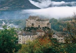 Un Castello tra le nuvole