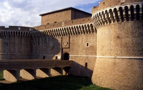 Senigallia - La Rocca Roveresca