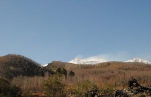 Etna e il Sacro