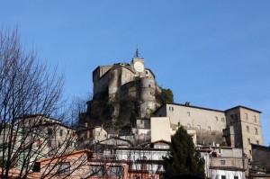 La Rocca dei Borgia