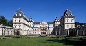 Palazzo del Valentino