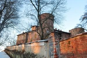 castello dei Seyssel