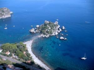 Isola (veramente) Bella