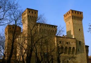 La Rocca di Vignola 2