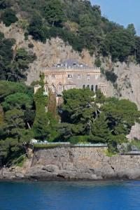 castello paraggi