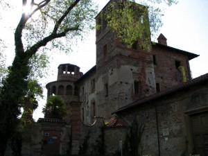 il castello Reynaudi