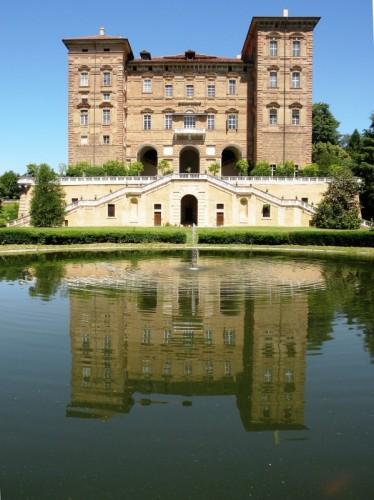 Agliè - Il Castello  Ducale di Agliè