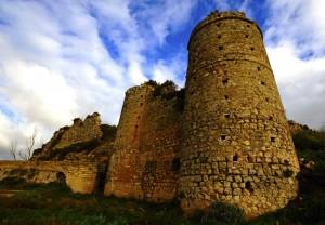 un Castello chiamato Sanpau ( dedicata al Maestro…)