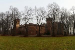 Castello di Stupinigi