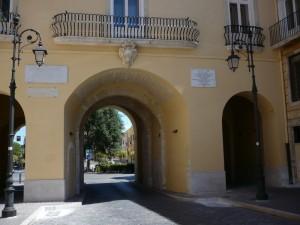 Porta Grande rinata…
