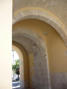 …..ancora Porta Grande