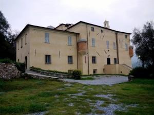 castello Costa del Carretto….