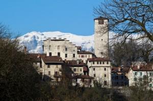 Il Castello di Feltre