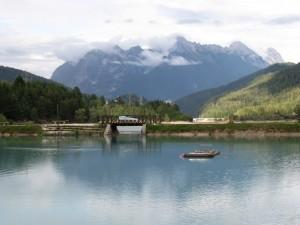 Lago di Calalzo