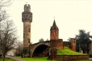 Il ponte e la torre