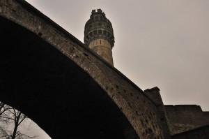 La torre nascosta