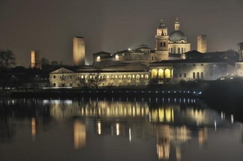Mantova - Mantova di notte