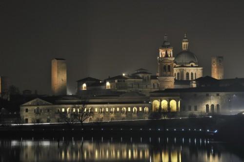 Mantova - Mantova allo specchio