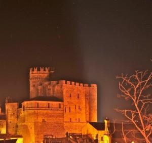castello savelli i potenti dormono in un manto di stelle