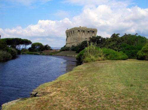 """Capalbio - """" A proteggere la natura """""""