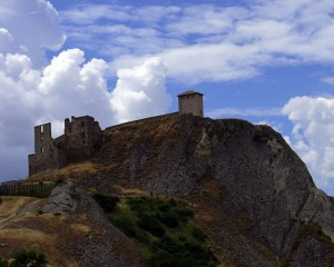 Castello di Brindisi Montagna 2