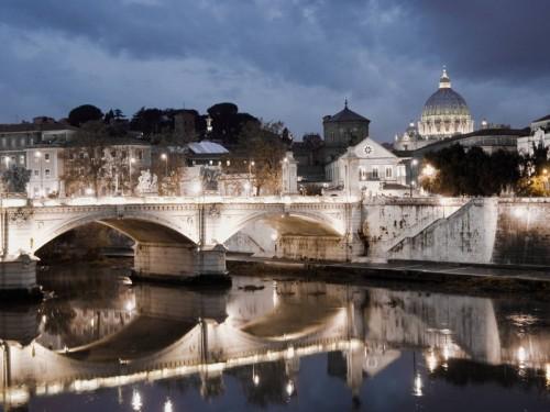 Roma - Notturno romano