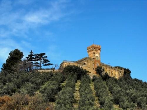 Campiglia Marittima - Il Castello
