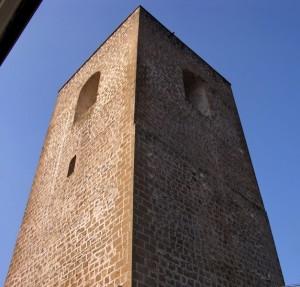 La torre di Tora