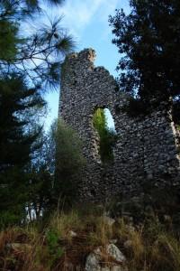 La torre maledetta