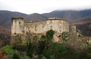 L'altra faccia del castello