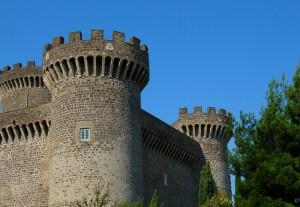 Tivoli Castle