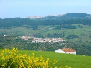 Panorama di Cirigliano