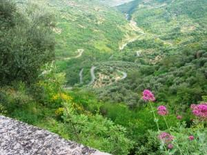 tra Gorgoglione e Cirigliano