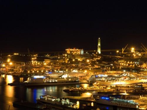 Genova - Notturno