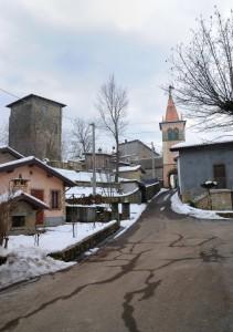Montecenere, frazione di Lama Mocogno