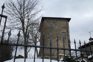 Torre dei Montecuccoli