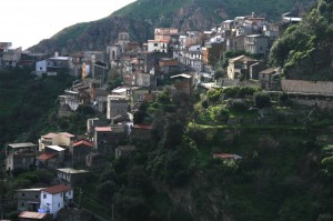 Montebello ionico