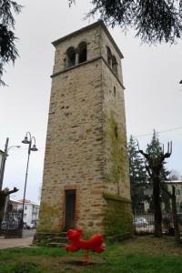 La Torre nel parco giochi