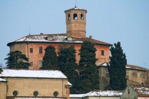 Il Castello di Calamandrana alta