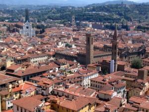 Dalla Torre di Giotto…