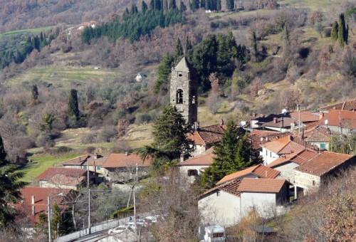 Minucciano - Sermezzana