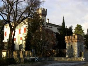 Castrum Zazilet