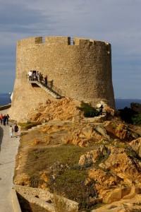 Torre Longosardo S.Teresa Gallura