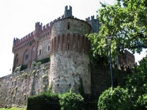 antiche torri a Castellar